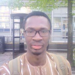 Olawumi Timothy