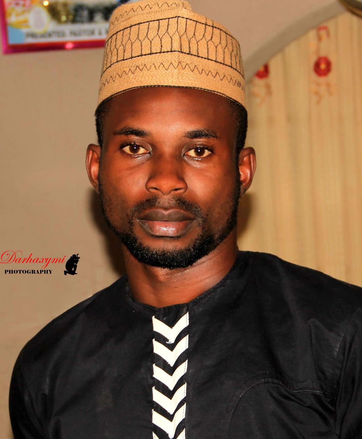 Ogungbile Adedayo
